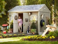 30 best images about Shed organization on Pinterest ...