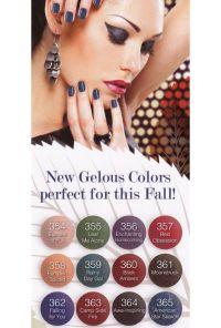 104 best sns nails colors images on Pinterest