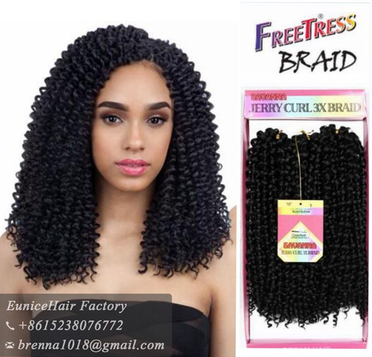 17 Best ideas about Freetress Braiding Hair on Pinterest