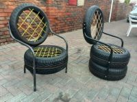 17 Best images about tyre chairs on Pinterest | Table and ...