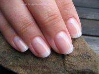 Best 25+ Short gel nails ideas on Pinterest
