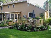 Best 25+ Landscaping around deck ideas on Pinterest ...