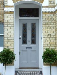 Best 25+ Victorian front doors ideas on Pinterest