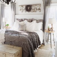 Best 25+ Gray bedding ideas on Pinterest | Gray bed ...
