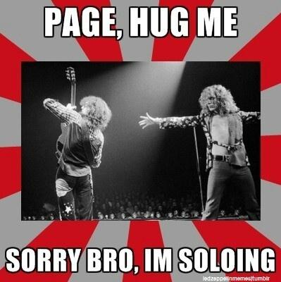 Sorry Bro Led Zeppelin Pinterest