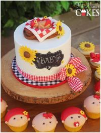 25+ best ideas about Baby q shower on Pinterest | Couples ...