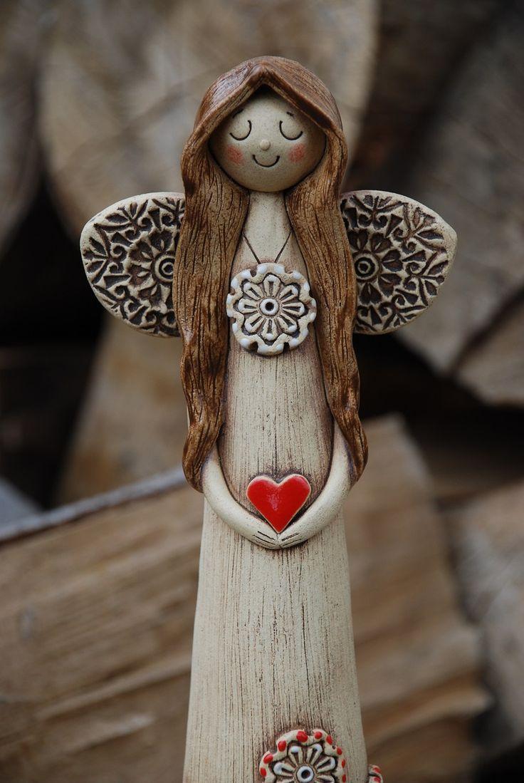 Garden Pottery Crafts Pinterest