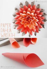 1000+ ideas about Homemade Christmas Wreaths on Pinterest ...