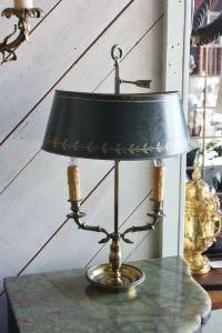 51 best images about Bouillotte lamps on Pinterest   Louis ...