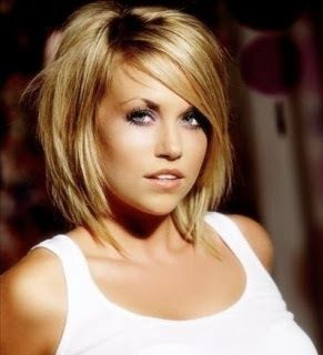 611 Best Images About Medium Length Hair Style On Pinterest Mid