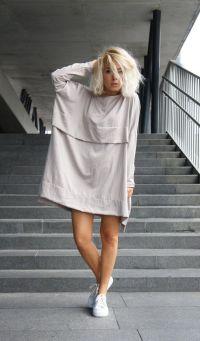 1000+ ideas about Oversized Dress on Pinterest | Minimal ...
