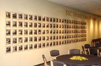 display ideas | Office Wall Displays | Pinterest | Ideas ...