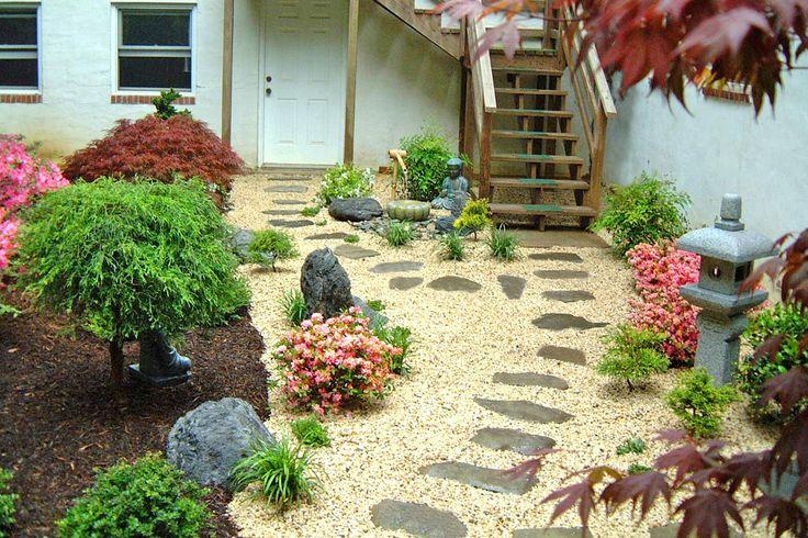 Oriental Landscape Landscape Art Landscape Design Gardening