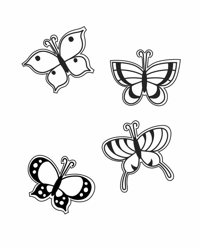 48 best images about Bug Coloring Pages, Snack, & Crafts