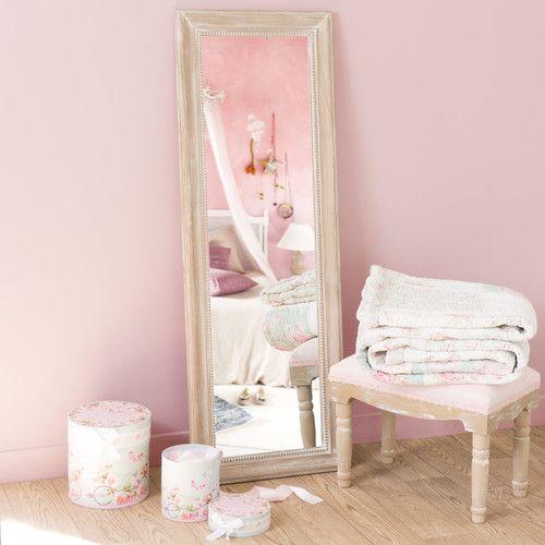 simple espejo louis natural rectangular maisons du monde uac a x an with maison du monde quimper