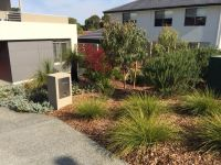 Backyard landscaping pools, landscape design perth western ...