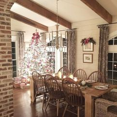 Decorate Rectangular Living Room Choosing A Paint Color For Beams, Shiplap, And Brick! | House Ideas Pinterest ...