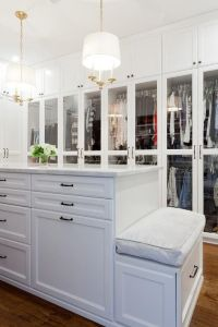 323 best images about Closets on Pinterest   Walk in ...