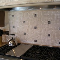 How To Install Backsplash In Kitchen Bench With Storage Easy Redecorating Tips For The | Tile, Natural And ...
