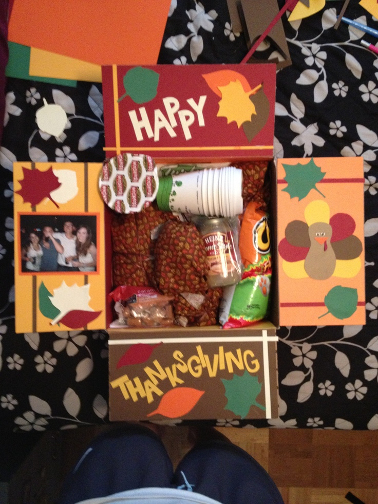 17 Best Images About MISSIONARY CARE PACKAGES THANKSGIVING