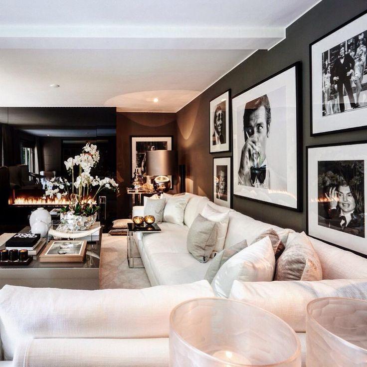 25+ best ideas about Luxury interior design on Pinterest