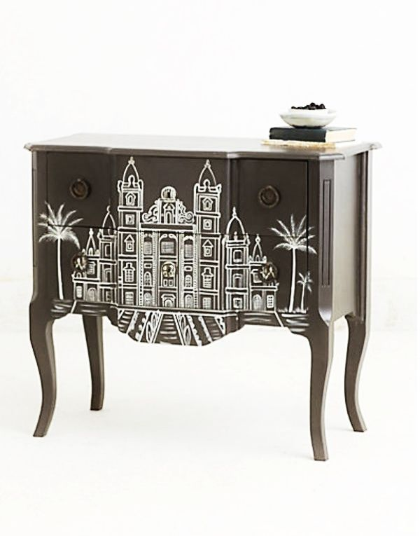 Anthropologie furniture  Home Sweet Home  Pinterest