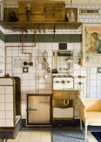 17+ best ideas about 1930s Bathroom on Pinterest | 1930s ...