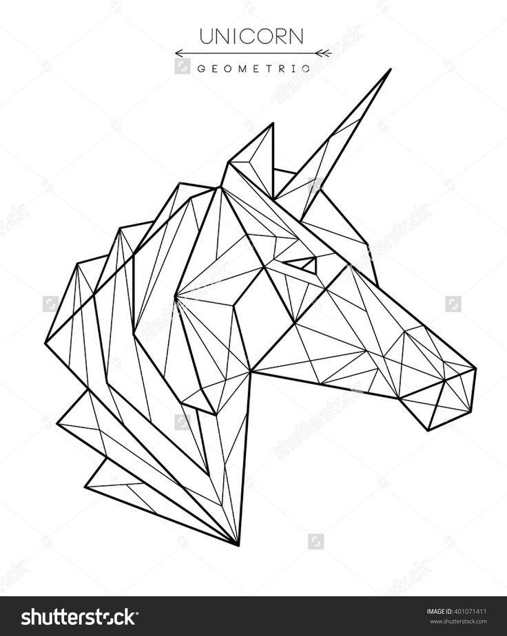 72 best images about Geometric animals on Pinterest