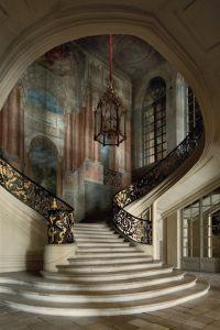 13 Staircases Worth the Climb (Photos)