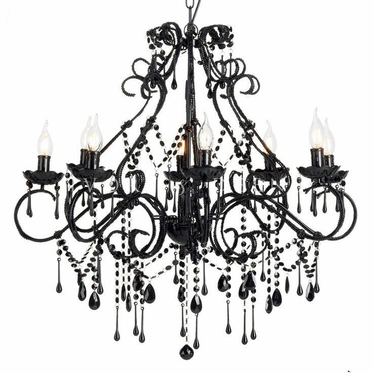 25+ best ideas about Vintage chandelier on Pinterest