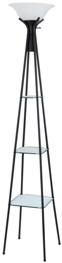 17 Best ideas about Floor Lamp With Shelves on Pinterest ...