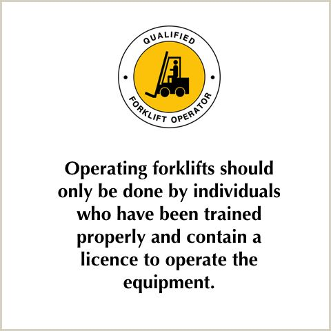 17+ images about ForkLifts Safety Tips on Pinterest