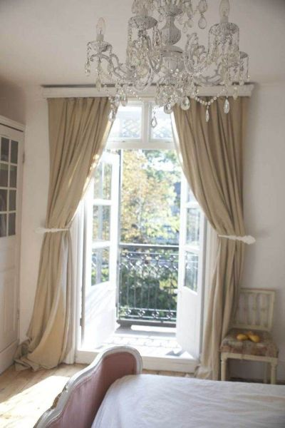 french bedroom curtains 25+ best ideas about French door curtains on Pinterest