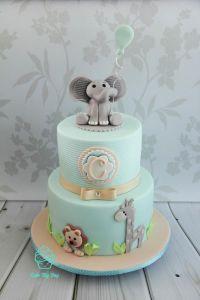 25+ best ideas about Baby boy cakes on Pinterest | Boy ...