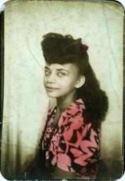 1940's black