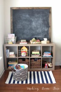 25+ best ideas about Toy shelves on Pinterest | Toy ...