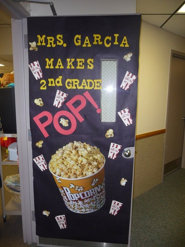 17 Best ideas about Popcorn Bulletin Boards on Pinterest
