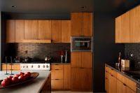 Modern Elegance in the Kitchen - Inspiration | Black ...