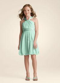 25+ best ideas about Jr Bridesmaid Dresses on Pinterest ...