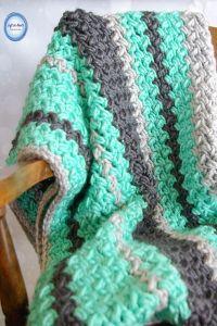 Best 25+ Baby blanket crochet ideas on Pinterest | Mantas ...