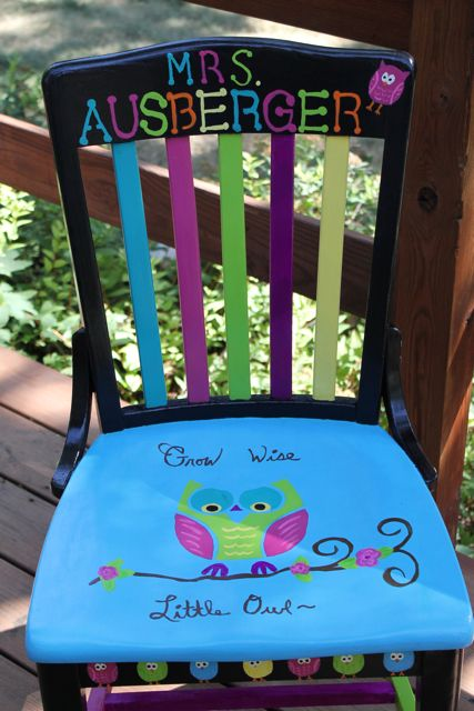 17 Best ideas about Teacher Chairs on Pinterest  Teacher