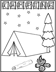 38 best images about Camping Theme on Pinterest