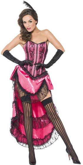 25 Best Ideas About Saloon Girls On Pinterest Steampunk Outfits