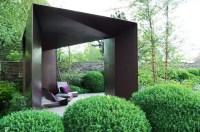 .modern gazebo | garden | pavilions | Pinterest | Modern ...
