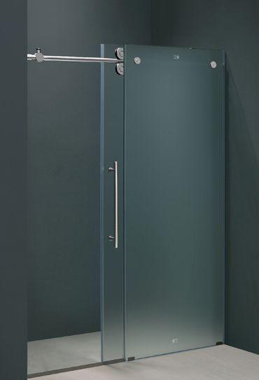 25+ best ideas about Sliding shower doors on Pinterest