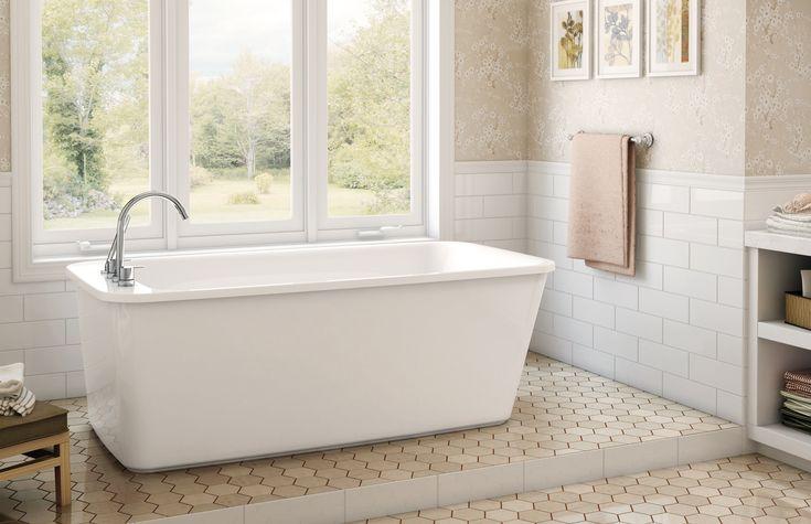 Master Bath Bathtub Idea Like Dimensions Lounge