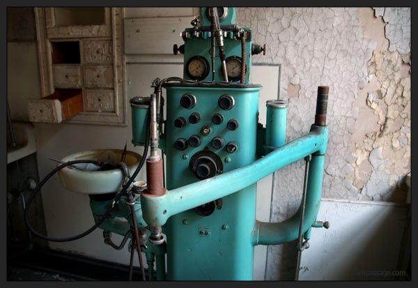 vintage dentist chair lounge target old school aqua dental equipment. | dentistry pinterest hopscotch, and the o ...