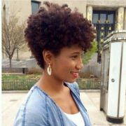 ideas tapered natural