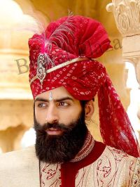 17 Best images about Traditional Wedding Turbans on