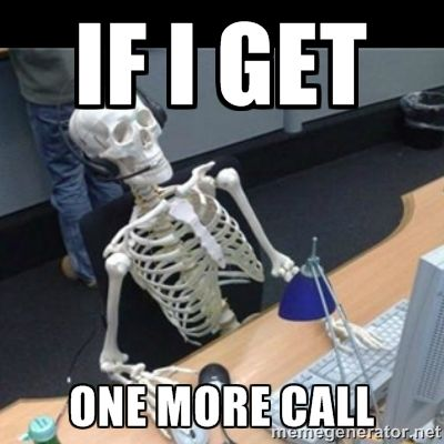 Call Center Meme Funny Things Pinterest Call Center